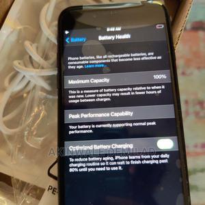 New Apple iPhone 8 64 GB Black   Mobile Phones for sale in Ogun State, Ado-Odo/Ota