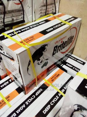 12v 200ah Solar Battery | Solar Energy for sale in Lagos State, Lekki