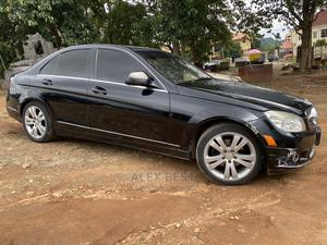 Mercedes-Benz C-Class 2009 Black | Cars for sale in Abuja (FCT) State, Gwarinpa