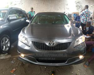 Toyota Camry 2008 2.4 SE Automatic Gray | Cars for sale in Lagos State, Amuwo-Odofin
