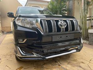 Toyota Land Cruiser Prado 2019 2.7 Black | Cars for sale in Abuja (FCT) State, Asokoro