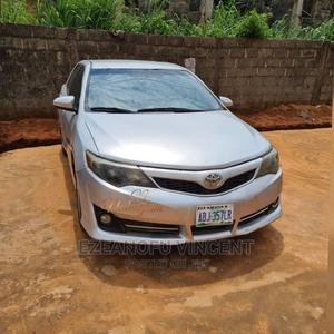 Toyota Camry 2013 Silver | Cars for sale in Anambra State, Onitsha