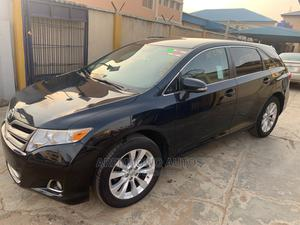 Toyota Venza 2013 LE AWD Black | Cars for sale in Lagos State, Ogba