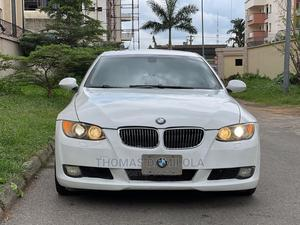BMW 328i 2011 White   Cars for sale in Abuja (FCT) State, Wuse 2