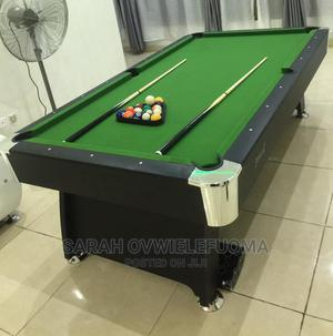 Imported Snooker Board | Sports Equipment for sale in Lagos State, Ajah