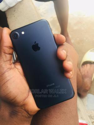 Apple iPhone 7 32 GB Black | Mobile Phones for sale in Lagos State, Ojodu
