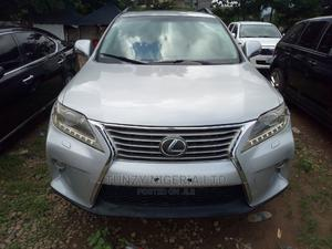 Lexus RX 2010 Silver | Cars for sale in Abuja (FCT) State, Central Business District