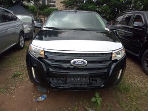 Ford Edge 2011 Black | Cars for sale in Abuja (FCT) State, Central Business District