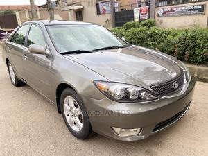 Toyota Camry 2005 Gray   Cars for sale in Lagos State, Ogba