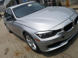 BMW 328i 2013 Silver   Cars for sale in Lagos State, Lekki
