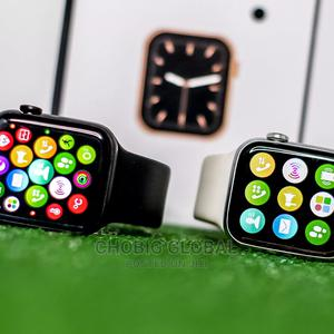 W26 Series 6 Smart Watch | Smart Watches & Trackers for sale in Rivers State, Port-Harcourt