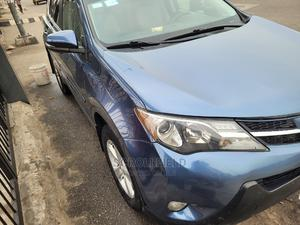 Toyota RAV4 2013 Blue | Cars for sale in Lagos State, Surulere