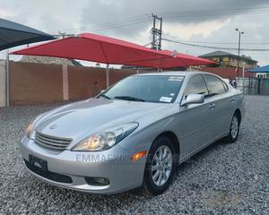 Lexus ES 2004 Silver | Cars for sale in Lagos State, Amuwo-Odofin