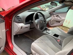 Toyota Camry 2009 Red | Cars for sale in Ogun State, Ijebu Ode