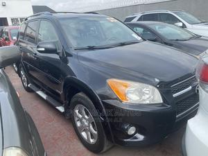 Toyota RAV4 2009 Limited 4x4 Black   Cars for sale in Lagos State, Amuwo-Odofin