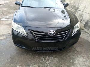 Toyota Camry 2009 Black | Cars for sale in Lagos State, Surulere