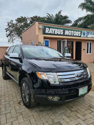 Ford Edge 2010 Black | Cars for sale in Ondo State, Akure