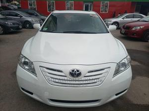 Toyota Camry 2008 White | Cars for sale in Lagos State, Surulere