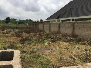 Standard 2plots of Land Fenced With Gate Behind Galaxy Hotel | Land & Plots For Sale for sale in Osun State, Osogbo