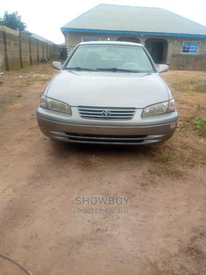 Toyota Camry 1999 Automatic Gray   Cars for sale in Oyo State, Iseyin