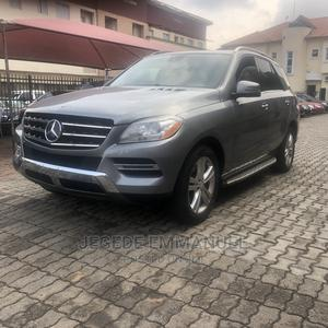 Mercedes-Benz M Class 2013 ML 350 4Matic | Cars for sale in Lagos State, Magodo