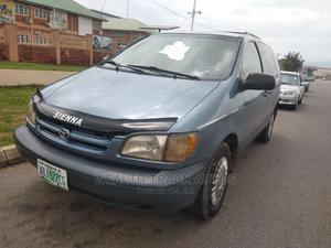 Toyota Sienna 2002 Blue | Cars for sale in Abuja (FCT) State, Jabi