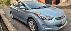 Hyundai Elantra 2012 | Cars for sale in Lagos State, Magodo