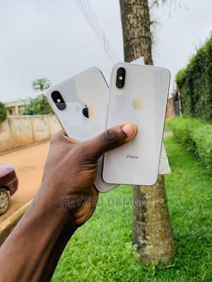 New Apple iPhone X 64 GB White   Mobile Phones for sale in Ogun State, Ijebu Ode