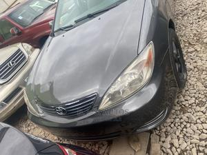 Toyota Camry 2003 Gray   Cars for sale in Lagos State, Agege