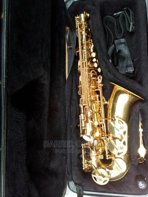Premier Alto Saxophone | Musical Instruments & Gear for sale in Rivers State, Port-Harcourt