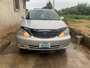 Toyota Camry 2003 Silver | Cars for sale in Oyo State, Oyo