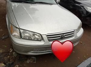 Toyota Camry 2000 Silver | Cars for sale in Anambra State, Awka