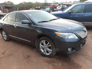 Toyota Camry 2009 Silver | Cars for sale in Abuja (FCT) State, Central Business District