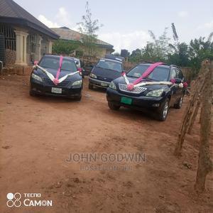 Lexus RX 2005 330 4WD Black   Cars for sale in Edo State, Benin City