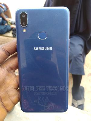 Samsung Galaxy A10s 32 GB Blue   Mobile Phones for sale in Kwara State, Ilorin West