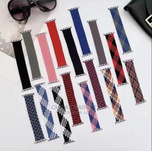 Apple Iwatch Straps   Accessories for Mobile Phones & Tablets for sale in Lagos State, Ikeja