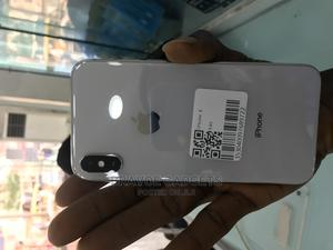 Apple iPhone X 64 GB White   Mobile Phones for sale in Lagos State, Alimosho