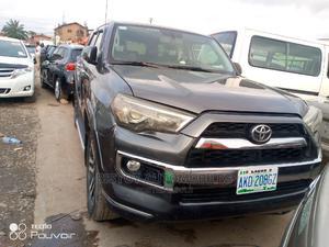 Toyota 4-Runner 2012 Gray   Cars for sale in Lagos State, Ikeja