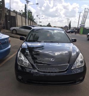 Lexus ES 2016 Black | Cars for sale in Lagos State, Ikeja