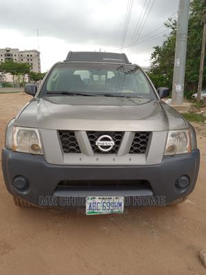 Nissan Xterra 2006 Gray | Cars for sale in Abuja (FCT) State, Gaduwa