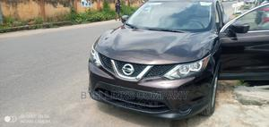 Nissan Rogue 2017 SV AWD 2017.5 Gray | Cars for sale in Lagos State, Ikeja