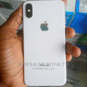 Apple iPhone X 64 GB White   Mobile Phones for sale in Delta State, Warri