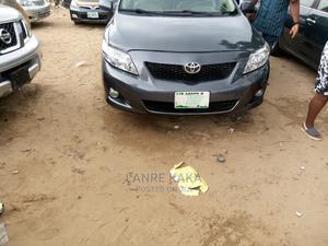 Toyota Corolla 2008 1.8 LE Gray   Cars for sale in Lagos State, Amuwo-Odofin