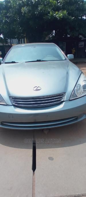 Lexus ES 2003 Green | Cars for sale in Lagos State, Ikorodu