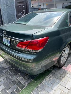 Toyota Avalon 2012 Green   Cars for sale in Lagos State, Ikeja