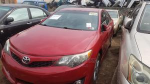 Toyota Camry 2013 Red | Cars for sale in Anambra State, Onitsha
