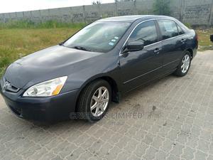 Honda Accord 2005 Gray | Cars for sale in Lagos State, Ajah
