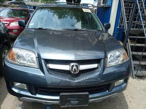 Acura MDX 2005 Gray | Cars for sale in Lagos State, Apapa