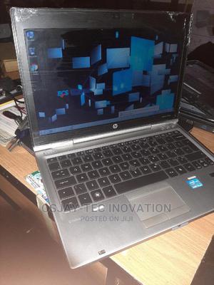 Laptop HP EliteBook 2570P 4GB Intel Core I5 HDD 640GB   Laptops & Computers for sale in Edo State, Benin City