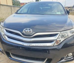 Toyota Venza 2015 Black   Cars for sale in Lagos State, Victoria Island